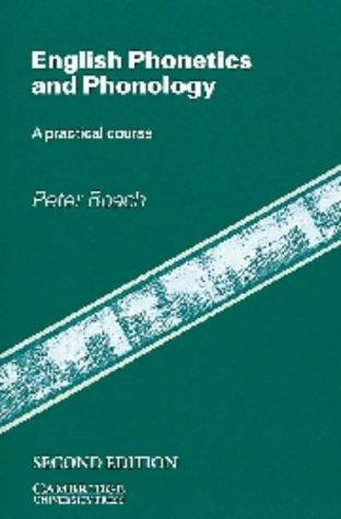 Peter roach phonetics