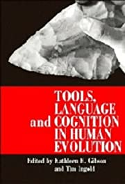 Tools, language, and cognition in human…