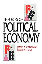 Theories of Political Economy de James A.…