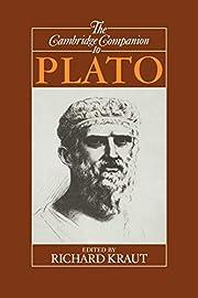The Cambridge Companion to Plato (Cambridge…