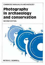 Photography in Archaeology and Conservation…
