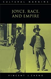 Joyce, Race, and Empire (Cultural Margins…