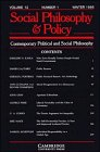 Contemporary Political and Social…