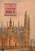 KJV Version Reference Bible with Apocrypha,…