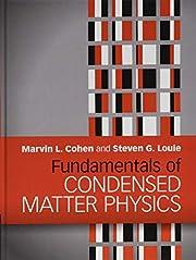 Fundamentals of Condensed Matter Physics af…