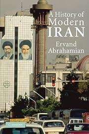 A History of Modern Iran – tekijä: Ervand…