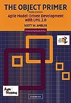 The Object Primer: Agile Model-Driven…