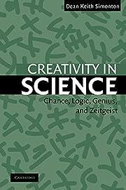 Creativity in Science: Chance, Logic,…