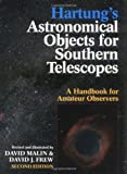Hartung's astronomical objects for southern telescopes : a handbook for amateur observers