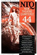 New Theatre Quarterly 44: Volume 11, Part 4…