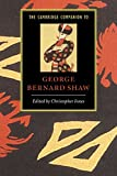 The Cambridge companion to George Bernard Shaw / edited by Christopher Innes