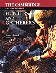 The Cambridge Encyclopedia of Hunters and…