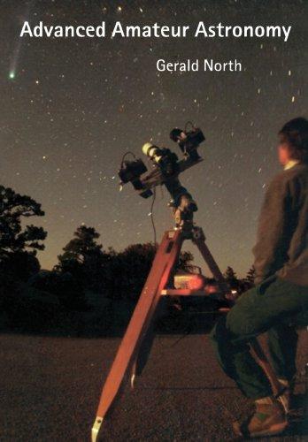 Advanced Amateur Astronomy, North, Gerald