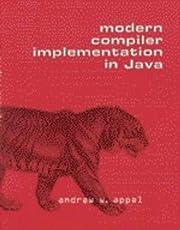 Modern Compiler Implementation in Java por…