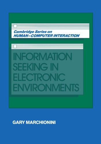 Information storage and retrieval systems by gerald kowalski