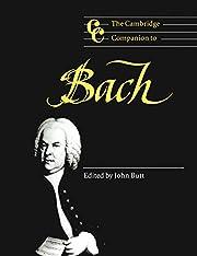 The Cambridge Companion to Bach (Cambridge…