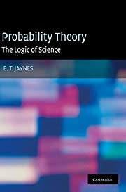 Probability Theory: The Logic of Science af…