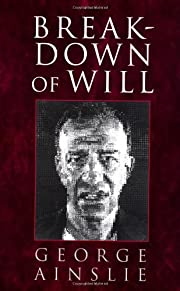 Breakdown of Will af George Ainslie