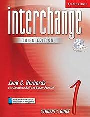 Interchange Student's Book 1 with Audio CD,…