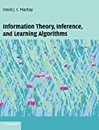 Information Theory, Inference & Learning…