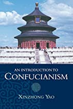 An Introduction to Confucianism…