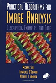 Practical algorithms for image analysis :…
