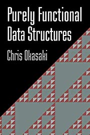 Purely functional data structures –…