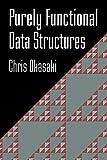 couverture du livre Purely Functional Data Structures