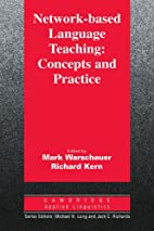 Network-based Language Teaching: Concepts…