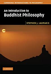 An Introduction to Buddhist Philosophy…