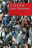 China since Tiananmen : from Deng Xiaoping to Hu Jintao / Joseph Fewsmith