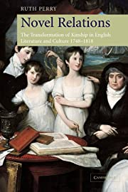 Novel Relations: The Transformation of…