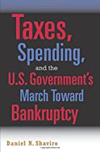 Taxes, Spending, and the U.S.…