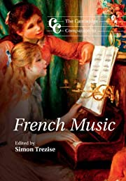 The Cambridge Companion to French Music…