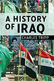 A History of Iraq af Charles Tripp