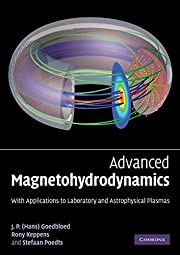 Advanced Magnetohydrodynamics: With…