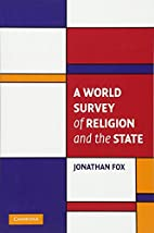 A World Survey of Religion and the State…