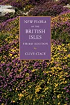 New Flora of the British Isles by Clive A.…