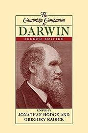 The Cambridge Companion to Darwin (Cambridge…