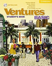 Chicago Ventures Basic Student's Book with…