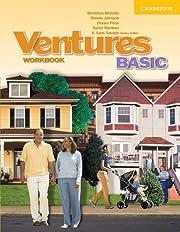 Ventures Basic: Literacy Workbook af…