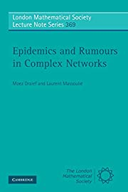 Epidemics and Rumours in Complex Networks…