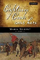 Captain Cook Was Here by Maria Nugent