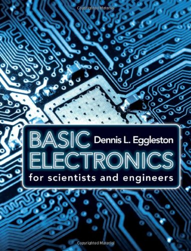 PDF] Basic Electronics for Scientists and Engineers | Free eBooks