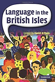 Language in the British Isles von David…