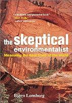 The skeptical environmentalist: measuring…