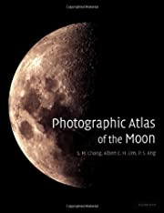Photographic Atlas of the Moon by S. M.…
