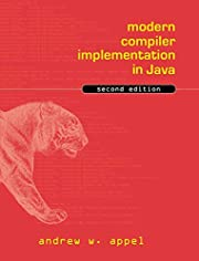 Modern Compiler Implementation in Java de…