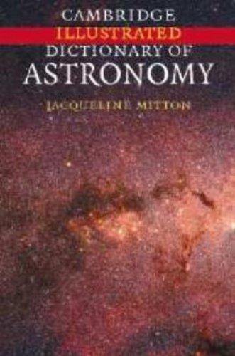 astronomy vocabulary - photo #30