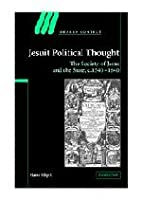 Jesuit political thought : the Society of…
